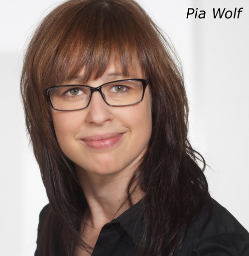 Pia Wolf